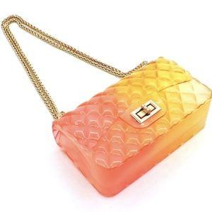Bags - Mermaid Jelly Shoulder Bag